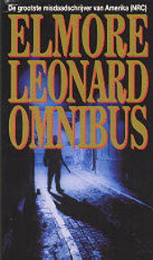 Elmore Leonard omnibus