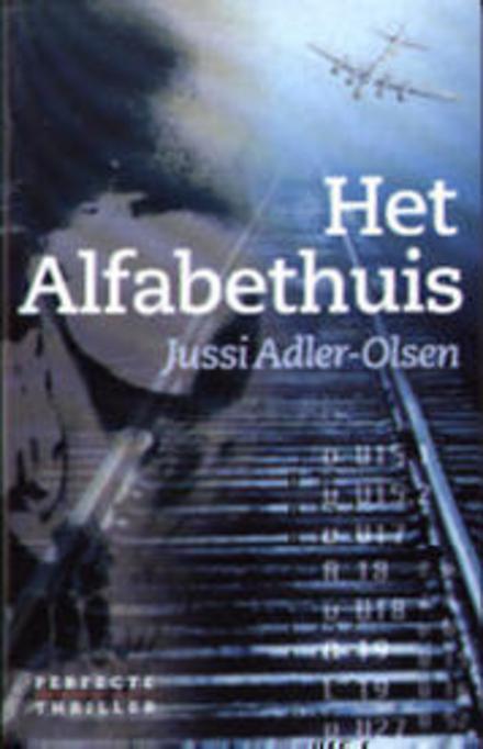 Het Alfabethuis