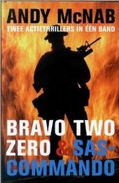 Bravo Two Zero ; SAS-commando