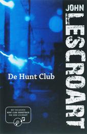 De Hunt Club : vermoorde onschuld