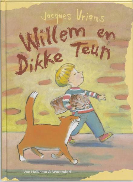 Willem en Dikke Teun