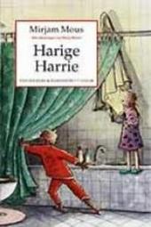 Harige Harrie