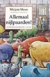 Allemaal nijlpaarden !