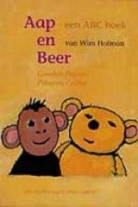 Aap en beer : een ABC boek