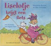 Liselotje krijgt een fiets
