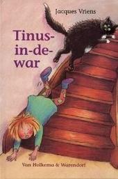 Tinus-in-de-war