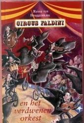 Circus Faldini en het verdwenen orkest