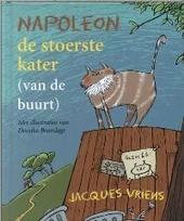 Napoleon : de stoerste kater van de hele buurt