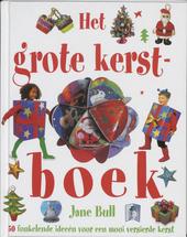 Het grote kerstboek
