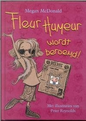 Fleur Humeur wordt beroemd!