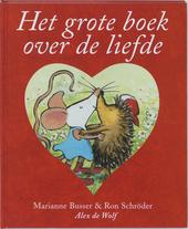 Het grote boek over de liefde