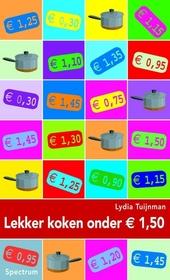 Lekker koken onder € 1,50