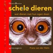 Schele dieren : wat dieren met hun ogen doen