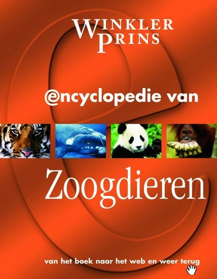 Encyclopedie van zoogdieren