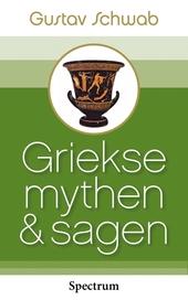 Griekse mythen & sagen