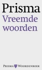 Nederlands : vreemde woorden