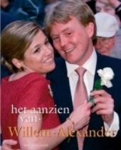 Het aanzien van Willem-Alexander