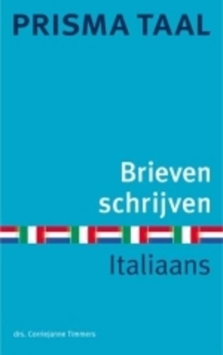 Brieven schrijven in het Italiaans