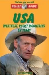 USA : Westkust, Rocky Mountains en Texas