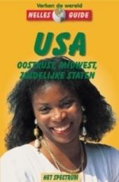 USA : Oostkust, Midwest, Zuidelijke Staten