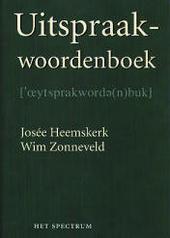 Uitspraakwoordenboek