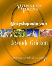Encyclopedie van de oude Grieken