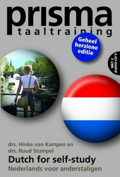 Dutch for self-study : Nederlands voor anderstaligen