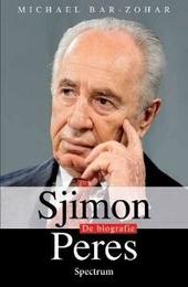 Sjimon Peres : de biografie