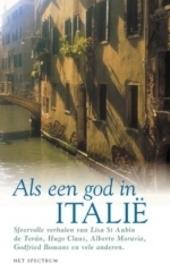 Als een god in Italië