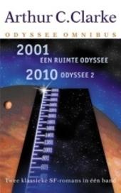 Odyssee omnibus. 1