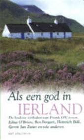 Als een god in Ierland