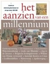 Het aanzien van een millennium : kroniek van historische gebeurtenissen van de Lage Landen 1000-2000