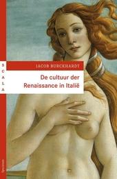 De cultuur der Renaissance in Italië