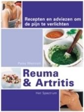 Reuma en artritis : recepten en adviezen om de pijn te verlichten