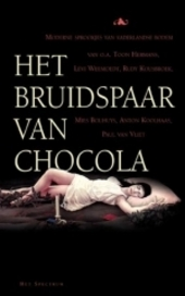 Het bruidspaar van chocola : moderne sprookjes van Nederlandse en Vlaamse schrijvers