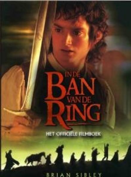 The lord of the rings : het officiële filmboek