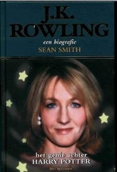 J.K. Rowling : een biografie