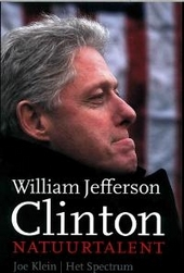 William Jefferson Clinton : natuurtalent