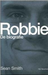 Robbie : de biografie