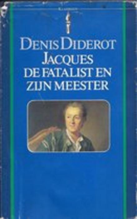 Jacques de fatalist en zijn meester