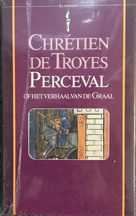 Perceval of het verhaal van de Graal