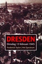 Dresden : dinsdag 13 februari 1945