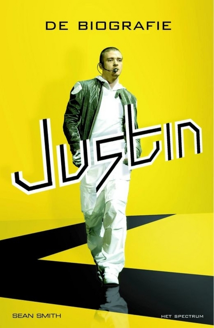 Justin : de biografie