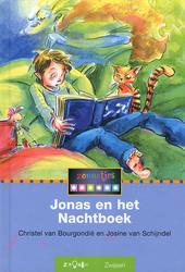 Jonas en het nachtboek