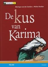 De kus van Karima