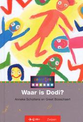 Waar is Dodi?