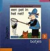 Een pet in het net !
