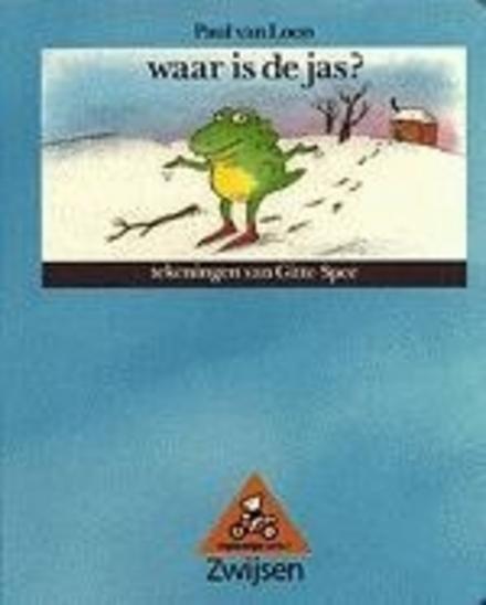 Waar is de jas ?