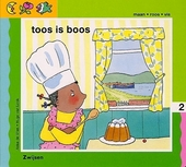 Toos is boos