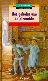 Het geheim van de piramide
